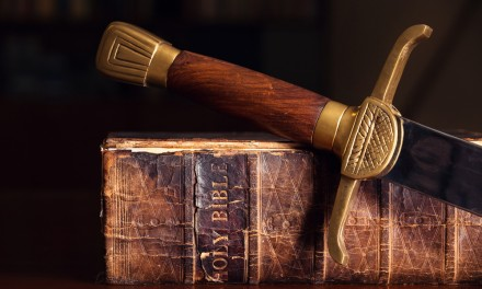 The Twoedged Sword in Scripture